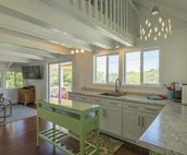 Bright and airy!