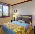 Second Bedroom with a Queen Bed
