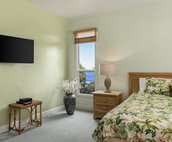 3rd Bedroom suite with private lanai