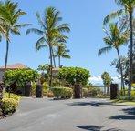 Waikoloa Colony Villas main entrance