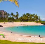Ko Olina's Lagoon 2 is Right Outside the Gate