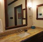 Bathroom 2 - Jack and Jill between Bedroom 2 and 3