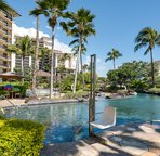 """""""Lagoon Pool"""" at the Beach Villas"""