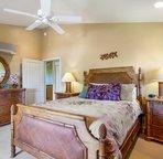Bedroom 4 with Queen Bed Located on the top floor