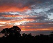 Beautiful Kona Sunsets