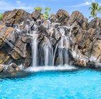 Mauna Lani Islands M3 Pool Area