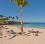 Mauna Lani Beach Club Access Provided