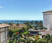 Expansive Ocean Views from Your Private Lanai