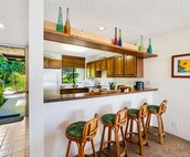 Entry/Kitchen