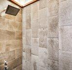 Bathroom 2 Walk-in Shower