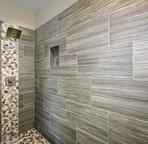 Bathroom 2 Shower
