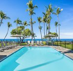 Kona Isle Swimming Pool