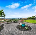 Beautiful tropically landscaped property/back yard