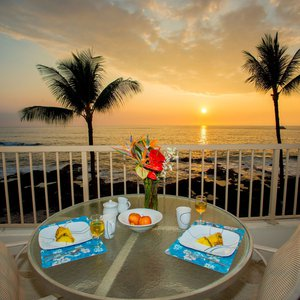Oceanfront Location with Beautiful Views