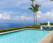 Large Private Pool with Views