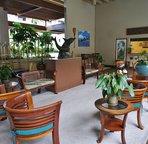 Kona Bali Kai Lobby
