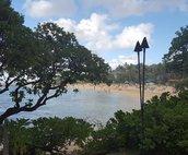 Turtle Bay Beach. Ahhhh!