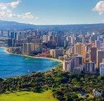 Waikiki from Daimond Head