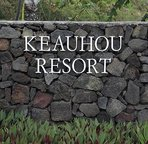 Welcome to Keauhou Resort