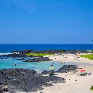 Keiki Beach