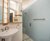 Bathroom 3 - Exterior Access Shared With Pool