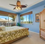 Master Bedroom located on the Upper Level