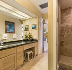 Bathroom 3 with Walk In Shower