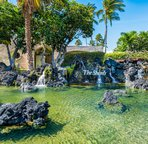 Shores at Waikoloa common area