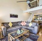 Living Area/Loft