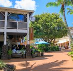 Fun nearby shopping and dining and activities!