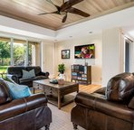 Living Area with Comfortable Seating