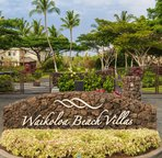 Welcome to Waikoloa Beach Villas O22!