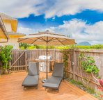 Chill out / BBQ on the giant private lanai!