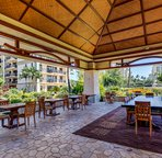 The Beach Villas' Owner's Lounge is Available to Rent for Special Occasions