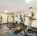 Holualoa Bay Villas Fitness Center