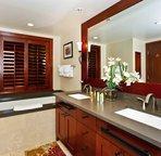 Large European Style Master Bathroom