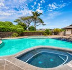 Common Area Pool/Spa