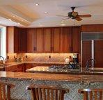 Updated Modern Kitchen and Breakfast Bar