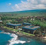 Aerial of Kona Reef Complex.
