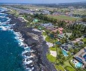 Blue Water at Kona Bay Estates