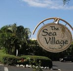 Welcome to Sea Village!