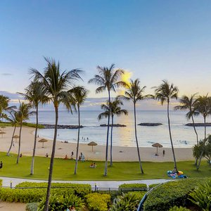 Amazing Sunset Views from your Lanai