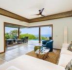 Indoor/Outdoor Living Areas