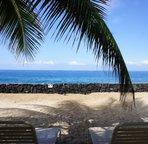 Oceanfront Beach