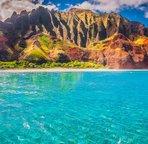 Amazing Napali Coast!