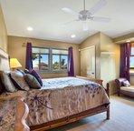 Bedroom 4 Located on the top floor