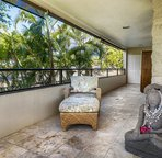 Corner unit - Extra Spacious Lanai