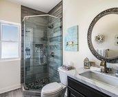Bathroom 2 en suite
