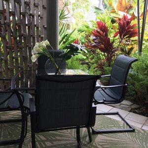Tropical Lanai