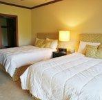 Bedroom 3 with 2 Queen Beds